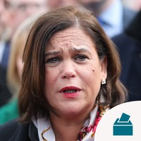 Mary Lou McDonald: 'Quite disgraceful' that Sinn Féin excluded by FF and FG