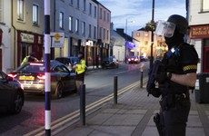 Gardaí to step up patrols of flashpoint areas after shots fired at house in Longford