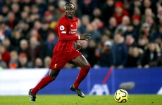 Boost for Liverpool as key players Mane and Milner return to make Norwich trip