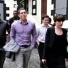 Accused in Michaela trial breaks down giving evidence