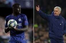 Zouma: Mourinho told me I was rubbish at Chelsea