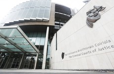 Man who shot bystander in chest at Dublin scrapyard jailed for five years