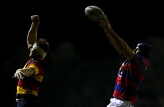 In-form Dublin clubs kick off busy weekend of AIL action on Friday night