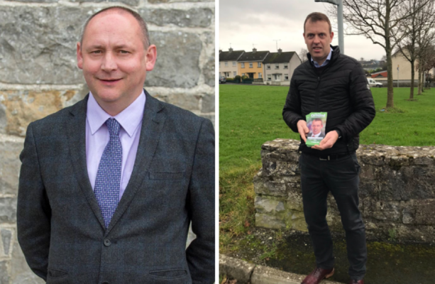 Fianna Fáil mayors accepted invitations to controversial RIC event before later criticising it