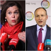 Mary Lou seeks sit-down meeting with Micheál as two leaders speak by phone for 15 minutes