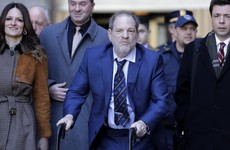 Harvey Weinstein 'saw victims as complete disposables', court hears