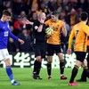 Narrow VAR decision costs Wolves in drab Leicester draw