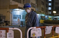 France confirms first coronavirus death in Europe