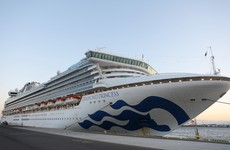 US to evacuate Americans from quarantined cruise ship in Japan