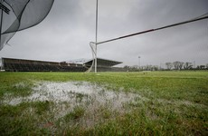 Called off! Storm Dennis causes GAA postponements around the country