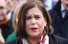 'Nothing to offer': Mary Lou McDonald says violent dissident republicans should disband