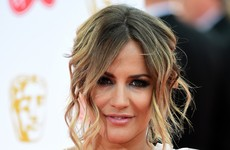 'An extraordinary woman': Tributes paid to TV presenter Caroline Flack