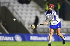 Carton's dramatic late goal sets up UL against UCC in Ashbourne Cup final