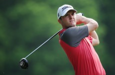 Hoey to follow McIlroy, McDowell on the PGA Tour