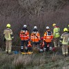 Kayaker spends almost two hours trapped in deep gorge after getting into difficulty