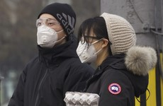 Coronavirus death toll in mainland China rises to 1,665 as number of new cases falls