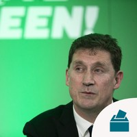 Greens to invite parties to discuss how new government could deliver on housing, health and climate