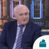 Bertie Ahern says FF-FG government must involve Greens and SocDems to 'reflect change'