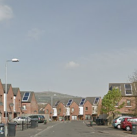 'A savage attack': Appeal as man hospitalised after being shot in thigh in Belfast