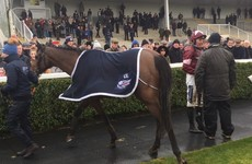 Tiger Roll delights Gordon Elliott on Navan return while Cracking Smart first