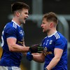 Three-goal Cavan seal big win over Laois, as Offaly and Wicklow also triumph in difficult conditions