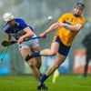 Clare maintain winning start as Tony Kelly and super sub Shanagher lead the scoring against Laois