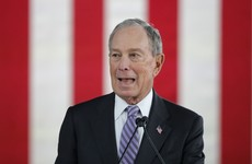 Leading Democrats sharpen attacks on Michael Bloomberg as Nevada caucuses loom