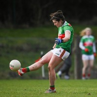 Kearns the All-Star turn as Mayo get the better of Storm Dennis and Waterford to bag crucial win