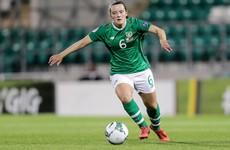 Irish international features in Man City's 10-0 win