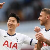 Mourinho jokes Alderweireld 'scored three goals' in Spurs thriller