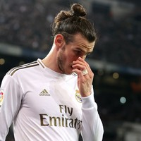 Late drama sees Real Madrid's winning run come to an end