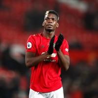 Pogba belongs to Man United, not Mino, insists Solskjaer