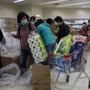 Armed robbers steal hundreds of toilet rolls in Hong Kong amid coronavirus panic-buying