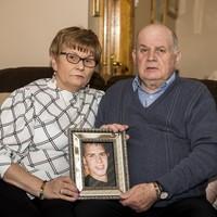 Mother of Paul Quinn says Sinn Féin minister 'put family through hell'