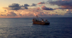 From Bermuda to Ballycotton: The long and lonely Atlantic journey of 'ghost ship' the MV Alta