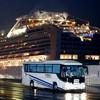 Irish passengers on board cruise ship where 450 cases of coronavirus have been confirmed