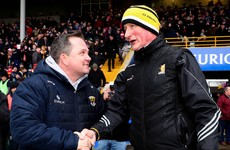 6 games unbeaten and a mindset shift - Wexford hold upper hand in rivalry with Kilkenny