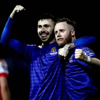 'Some fellas didn't know their team-mates' names' - Waterford defy winter upheaval to make winning start