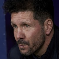Atletico are amid an identity crisis under Diego Simeone, but Liverpool may be suitable opponents