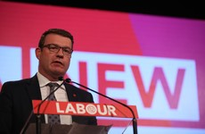 Alan Kelly to announce he's running for the Labour leadership