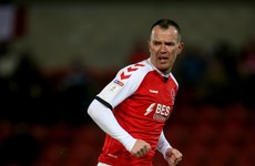 Plaudits for Whelan as Fleetwood revive Championship hopes with superb form