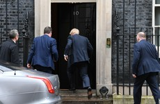 New No 10 adviser resigns after facing criticism over race and contraception remarks