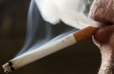 Government to press ahead with ban on smoking in cars