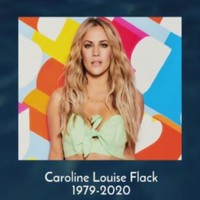 Love Island pays tribute to Caroline Flack in first episode since her death