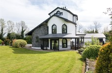 What can I get around Ireland... for exactly €500,000?