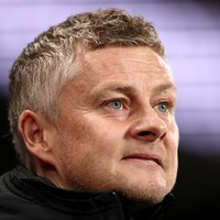 Solskjaer won't discuss Raiola's comments with Pogba
