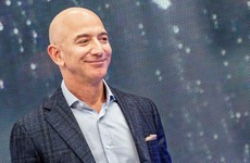 World's richest man Jeff Bezos pledges $10 billion to help fight climate change