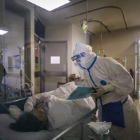 Hospital director at epicentre of coronavirus epidemic in China dies of the virus