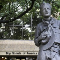 Boy Scouts of America files for bankruptcy amid thousands of cases of alleged sexual abuse