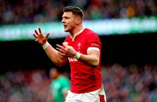 Three concussions in five months but Biggar is cleared to play